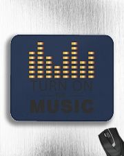 Turn On The Music Mousepad aos-mousepad-front-lifestyle-4