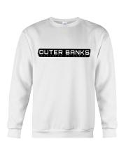 OUTER BANKS - PARADISE ON EARTH Crewneck Sweatshirt thumbnail