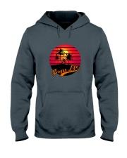 OUTER BANKS - POGUE LIFE Hooded Sweatshirt thumbnail