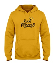 OUTER BANKS - KOOK PRINCESS Hooded Sweatshirt thumbnail