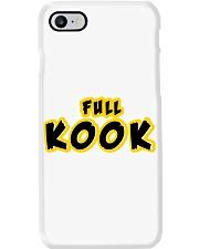 OUTER BANK- FULL KOOK Phone Case thumbnail