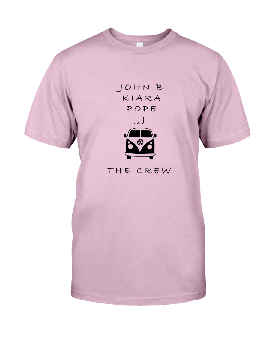 OUTER BANKS - THE CREW Classic T-Shirt