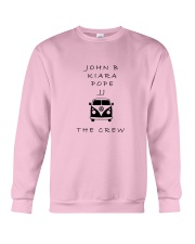 OUTER BANKS - THE CREW Crewneck Sweatshirt thumbnail