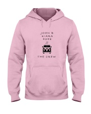 OUTER BANKS - THE CREW Hooded Sweatshirt thumbnail