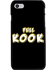 OUTER BANKS - FULL KOOK Phone Case thumbnail