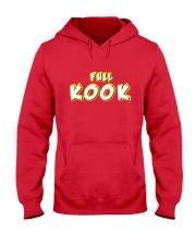 OUTER BANKS - FULL KOOK Hooded Sweatshirt thumbnail
