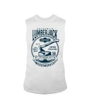 Authentic Lumberjack Sleeveless Tee thumbnail