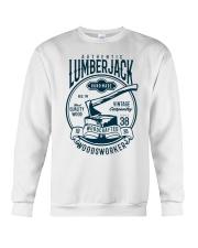 Authentic Lumberjack Crewneck Sweatshirt thumbnail