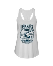 Authentic Lumberjack Ladies Flowy Tank thumbnail