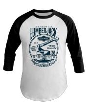 Authentic Lumberjack Baseball Tee thumbnail