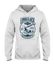 Authentic Lumberjack Hooded Sweatshirt thumbnail