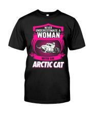 ARC PINK Classic T-Shirt thumbnail