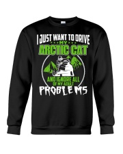 ARC PROBLEM Crewneck Sweatshirt thumbnail