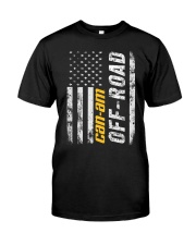FLAG CAN Classic T-Shirt thumbnail