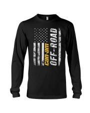 FLAG CAN Long Sleeve Tee tile