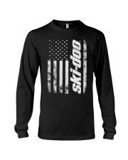 SKI FLAG Long Sleeve Tee thumbnail