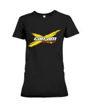 SET CAM TEAM Premium Fit Ladies Tee thumbnail