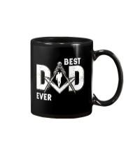 Best Dad Ever Mug front