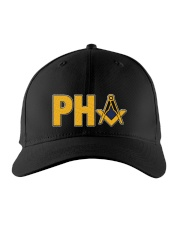 PHA Embroidered Hat front
