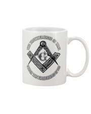 Brotherhood Of Man Mug front