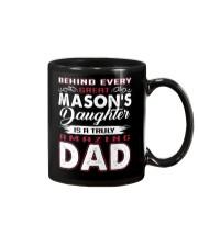 Amazing Dad Mug front
