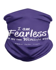 I Am Fearless wh Neck Gaiter thumbnail