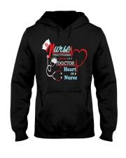 NURSE PRACTITIONER  Hooded Sweatshirt thumbnail