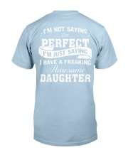 PERFECT DAD Classic T-Shirt tile
