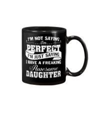 PERFECT DAD Mug thumbnail