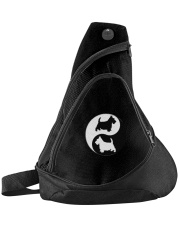 cap embroidered hat scottie Sling Pack thumbnail