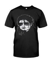 michael jackson shirt Classic T-Shirt front