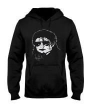 michael jackson shirt Hooded Sweatshirt thumbnail
