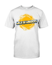 Walk In Wonders Premium T-Shirt Classic T-Shirt thumbnail