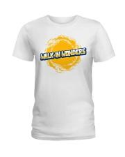 Walk In Wonders Premium T-Shirt Ladies T-Shirt thumbnail