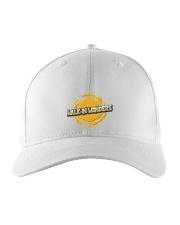 Walk In Wonders Premium T-Shirt Embroidered Hat thumbnail
