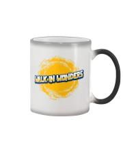 Walk In Wonders Premium T-Shirt Color Changing Mug thumbnail