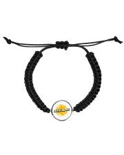 Walk In Wonders Premium T-Shirt Cord Circle Bracelet front