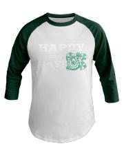 Happy St Patrick Day Shirts Baseball Tee thumbnail