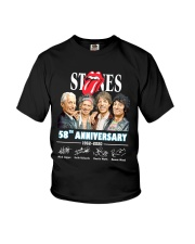 the rolling stones Youth T-Shirt thumbnail