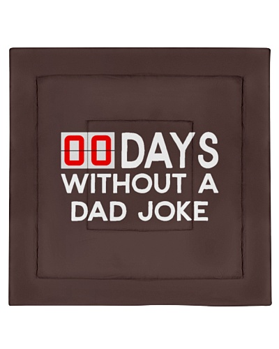Zero Days without a dad joke  Funny father gift
