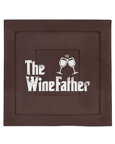 Wine Father's Day Funny Dad Daddy Alcohol Gift