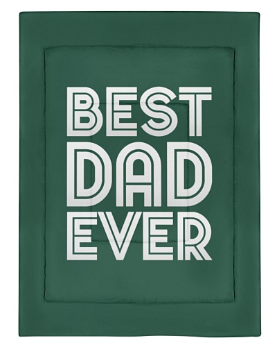 Best Dad Ever Funny Family Father's Day Gift-MBI