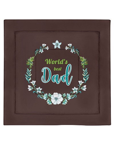 World's Best Dad perfect gift idea Father's Day