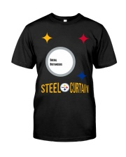STEE H2003 Classic T-Shirt front