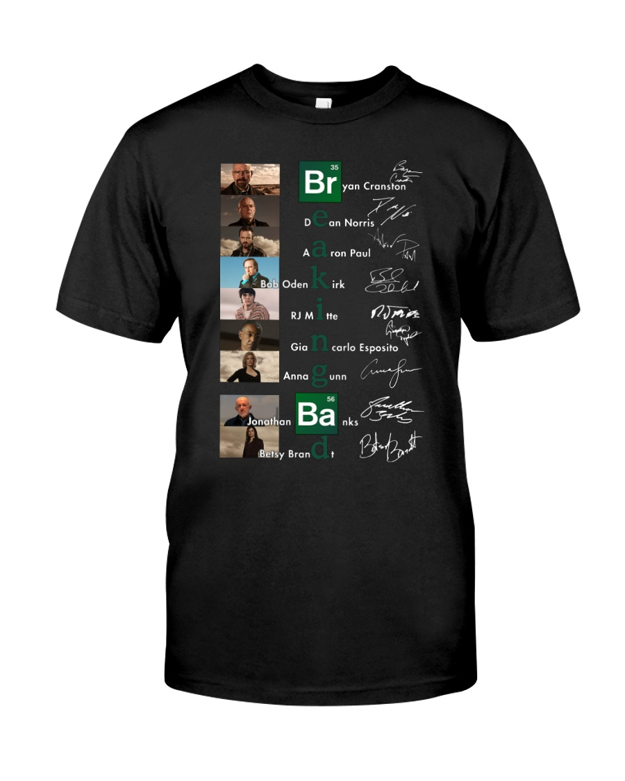 Breab  0512 Classic T-Shirt