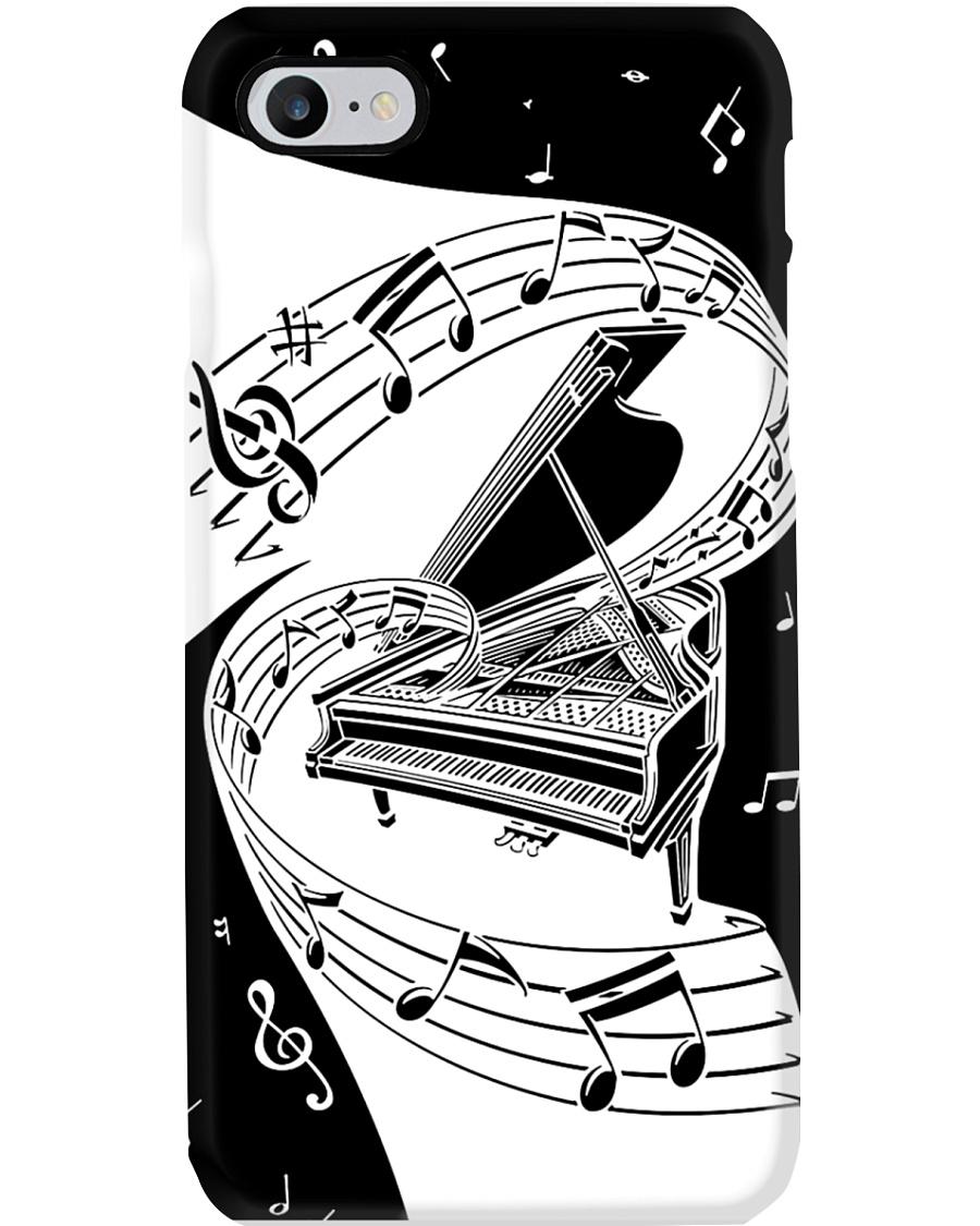 Piano Phone Case MCL032007Q18VT Phone Case