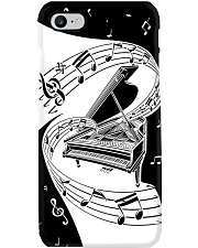 Piano Phone Case MCL032007Q18VT Phone Case i-phone-7-case