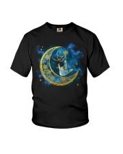 Moon Sign Language TR1802 Youth T-Shirt thumbnail