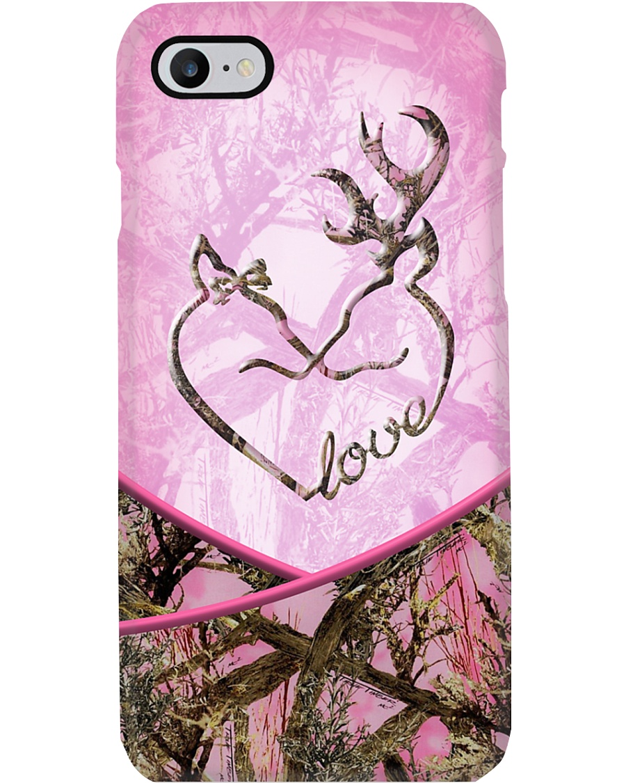 Hunting Phone Case MCL012006A14VT Phone Case