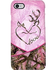 Hunting Phone Case MCL012006A14VT Phone Case i-phone-7-case